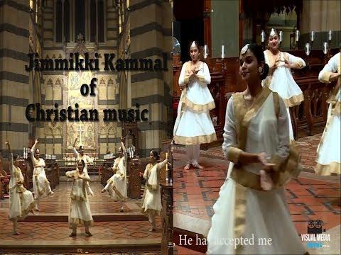 Jimikki Kammal Of Christian Praise And Worship