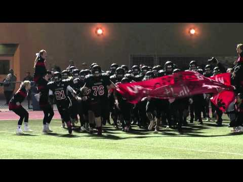RCN Sports: Saucon Valley/Imhotep (12/15)
