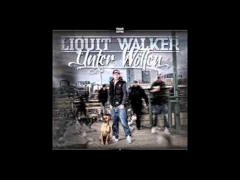 LIQUIT WALKER - IMMER NOCH BERLIN - UNTER WÖLFEN - 02 [CDQ]