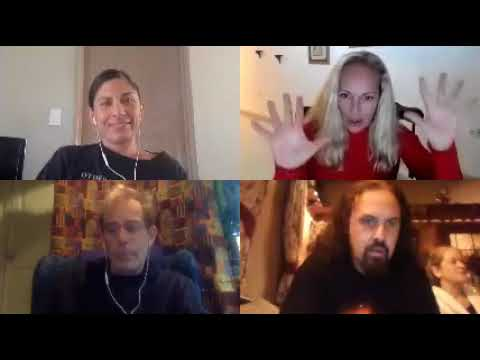 BlockChain Bot Boogie Bit with Dani McKenney, Jeff Gates, Emily Moyer, Randy Maugans
