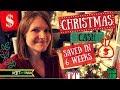 SAVE $1000 for Christmas (6 Money Saving Tips)