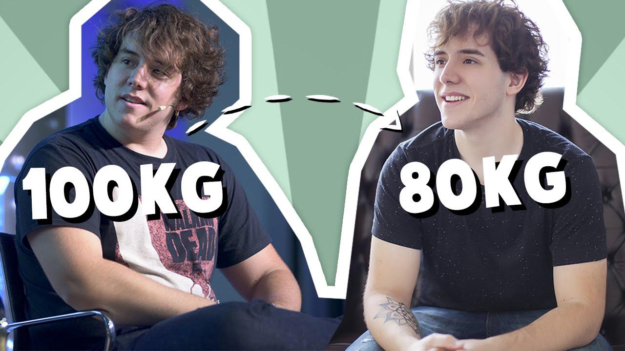 Perder 10 kg en 5 meses