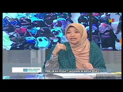 Promo Charity Golf Darul Insyirah 2018 - Liputan Media Malaysia Hari Ini TV 3