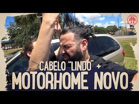 "COMPRAMOS A ""CASA MOVEL"" + CABELO LINDO =P"