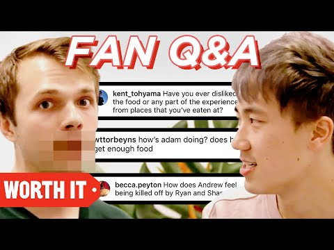 Is Any Food NOT Worth It? • Worth It Q&A...