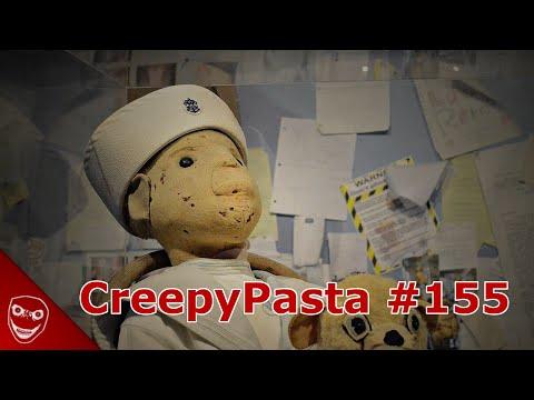 CreepyPasta #155 - Robert the Doll