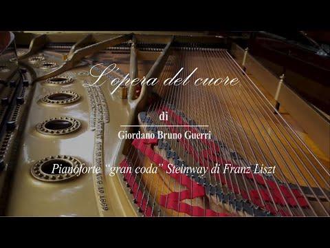 L'opera del cuore - Giordano Bruno Guerri