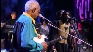 Pops Staples - Gotta Serve Somebody