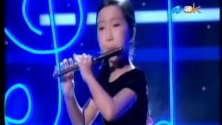 Ong Yi Ting-Vivaldi Piccolo Concerto in A minor,3rd Movement