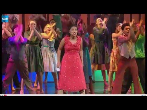 2016 Shulers  Georgia High School Musical Theatre Awards