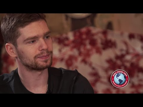 Global Heritage Series: Evgeny Kuznetsov, Part 1