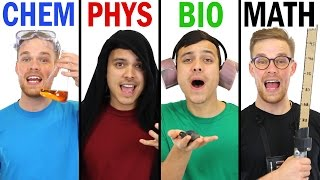 SCIENCE WARS - Acapella Parody thumbnail