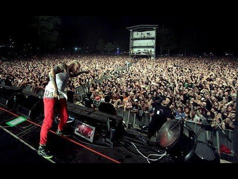 The Prodigy LIVE Roskilde Festival, Copenhagen 2010