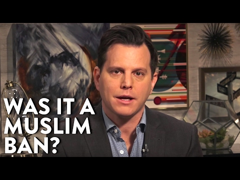 Was It a Muslim Ban?