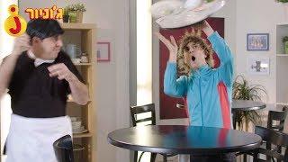 גאיה גור אריה, עופר ומאור, עמי אנידג'ר ושחר סויקיס בתוכנית חדשה! | קצרצרים - פרק 5!