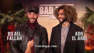 """Bad Boys For Life - Avant-première Paris - """"One Day"""""""