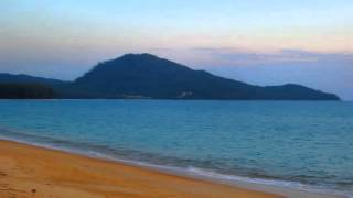 Mai Khao Sunset Beach Phuket
