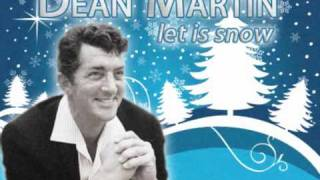 Dean Martin Let it snow