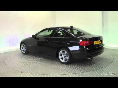 BMW SERIES I SE YouTube - 2013 bmw 318i