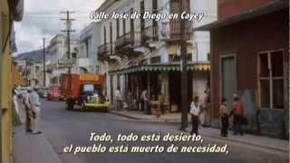 Lamento Borincano - El Jibarito - Subtitulado.mpg