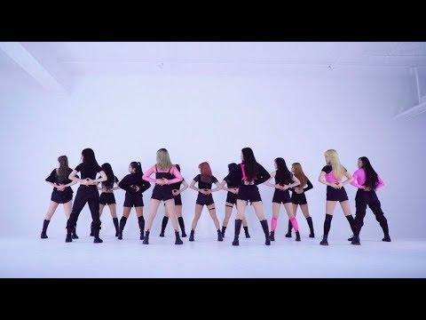 BLACKPINK MEDLEY(블랙핑크 메들리) - U.A DANCE COVER
