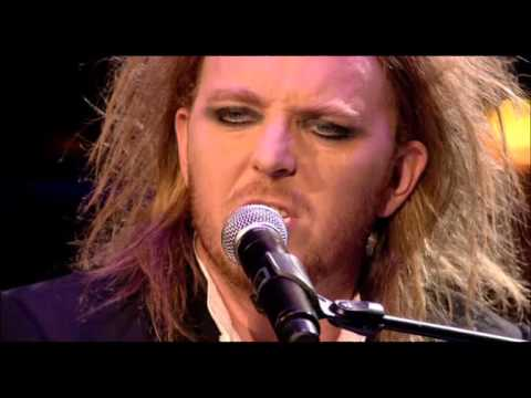Tim Minchin & the Heritage Orchestra -  Live at Royal Albert Hall - Subtitulos Castellano