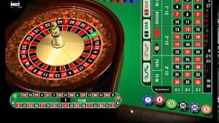 Roulette sequenza rosso nero