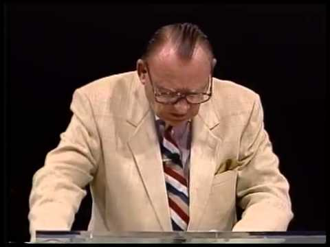 Lester Sumrall - The Gifts Of The Holy Spirit Part4