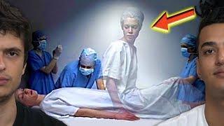 O QUE ACONTECE DEPOIS DA MORTE ?? thumbnail