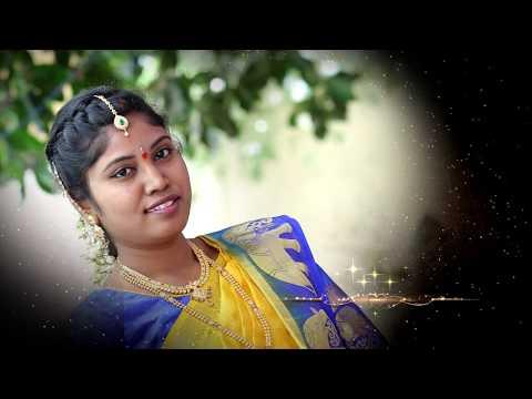 Dinesh + Varsha Wedding Invitation