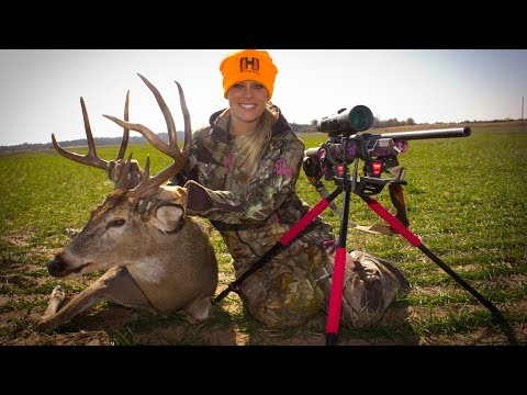 How To Pick The PERFECT RIFLE! {Deer Meat For DInner}