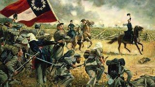 Обзор Mount & Blade Warband: NW - [North & South: First Manassas] #2 - Гражданская война