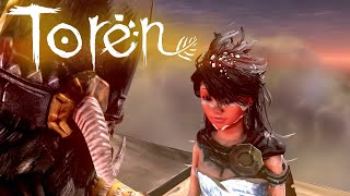 TOREN  - Game Brasileiro [ 60FPS PC Playthrough Completo ]
