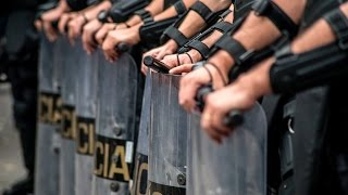 Brazil: Military Police Punished for Speaking Out
