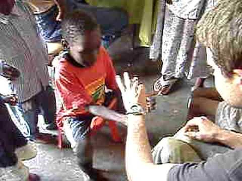 Magic In Africa - Zimbabwe. Jonas Jost