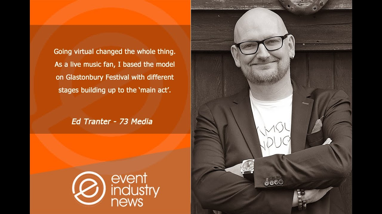 Event Industry News Podcast: Perfect Conversion
