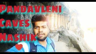 Pandavleni Caves, Nashik, Maharashtra - Biker Aman