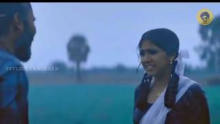 Power Paandi Village Love Proposal Scene | WhatsApp Status | Dhanush | Fraud Paiyan