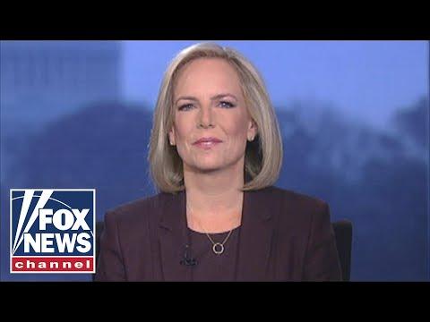 Exclusive: Kirstjen Nielsens interview on Fox & Friends