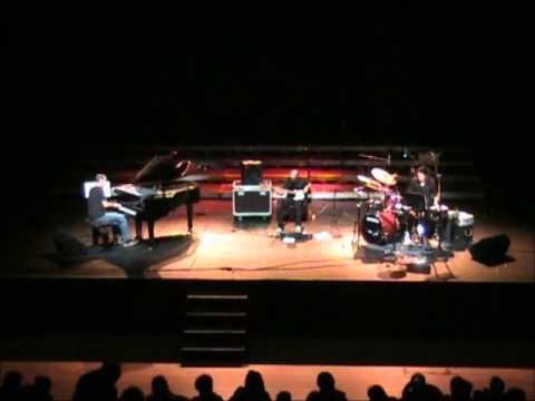 Behind the Yashmak (Esbjorn Svensson Trio) - Tribute to E.S.T