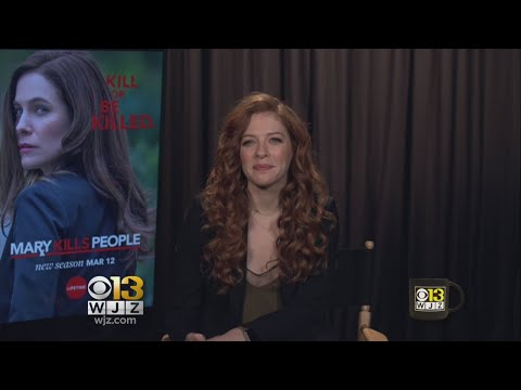 Coffee With: Rachelle Lefevre
