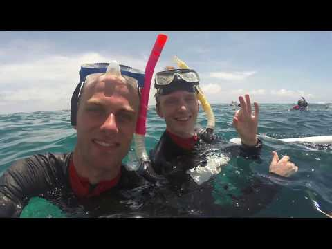 Australia 2015 - Backpacking East Coast / Best Friends