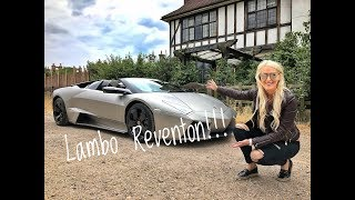 Lamborghini Reventon Videos