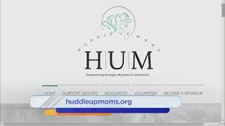 Huddle Up Moms