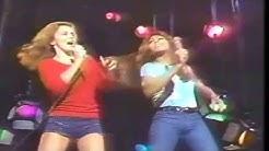 Tina Turner & Ann-Margret - 1975