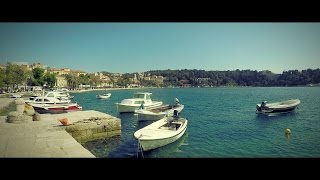 First Stop Dubrovnik Croatia - Euro Trip Cruise 2017