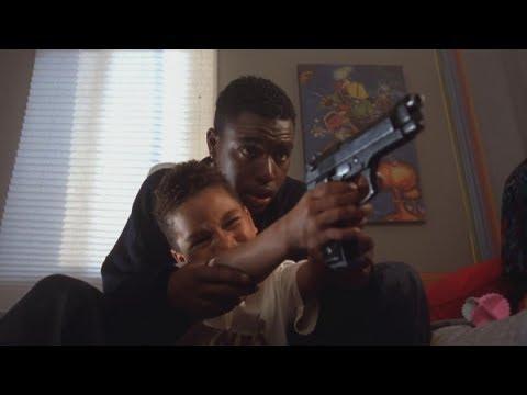 2Pac - Time to Die ( Ft. Biggie Smalls ) - Gangsta Video