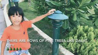 Vlog Maik Sophie- Song sinh(KenKun) khám phá một góc Cam Lâm hôm nay-a corner of Cam Lam hom nay