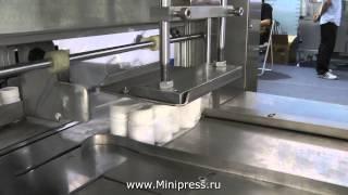 Фармацевтическое оборудование для картонирования и группового целлофанирования на www.MiniPress.ru(, 2013-03-01T06:56:41.000Z)
