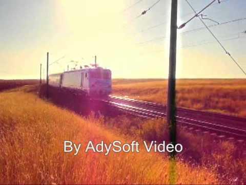 Noua Locomotiva 480 001-3 TransMontana Radoiesti M900 R791 R792 By AdySoft